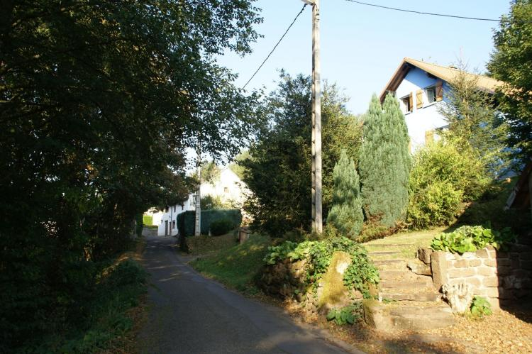 Holiday homeFrance - Lorraine: Maison de vacances - DABO  [25]