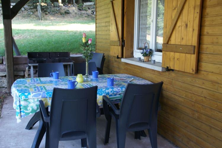 Holiday homeFrance - Lorraine: Maison de vacances - DABO  [21]