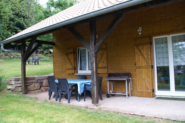 Holiday homeFrance - Lorraine: Maison de vacances - DABO  [4]