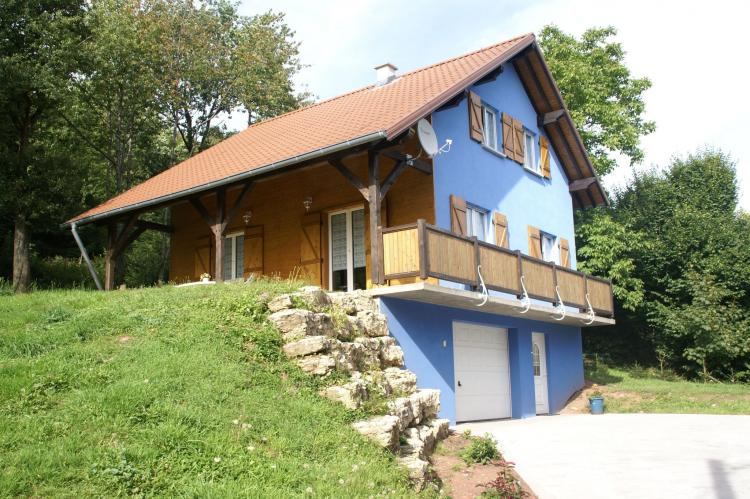 Holiday homeFrance - Lorraine: Maison de vacances - DABO  [5]