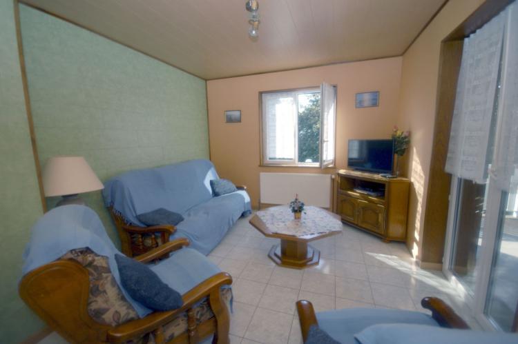 Holiday homeFrance - Lorraine: Maison de vacances - DABO  [1]