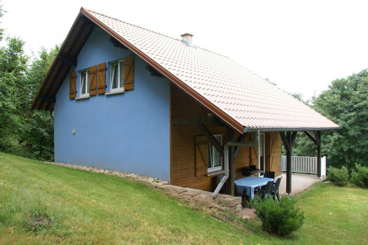 Holiday homeFrance - Lorraine: Maison de vacances - DABO  [9]
