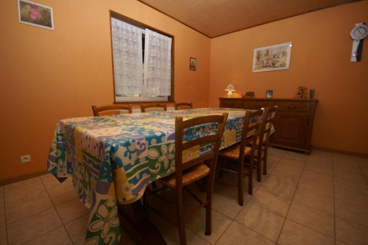 Holiday homeFrance - Lorraine: Maison de vacances - DABO  [13]