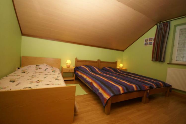 Holiday homeFrance - Lorraine: Maison de vacances - DABO  [15]