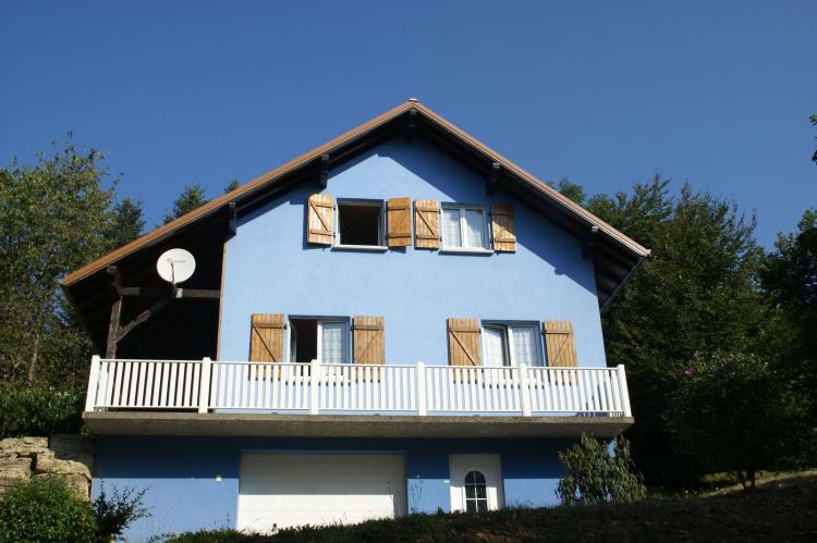 Holiday homeFrance - Lorraine: Maison de vacances - DABO  [10]