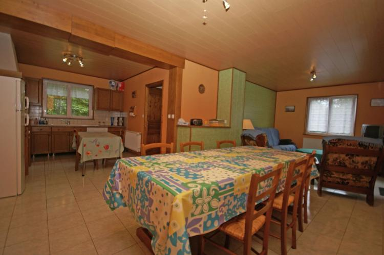 Holiday homeFrance - Lorraine: Maison de vacances - DABO  [3]