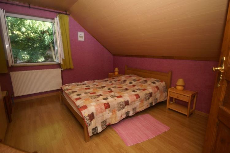 Holiday homeFrance - Lorraine: Maison de vacances - DABO  [16]