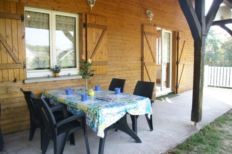 Holiday homeFrance - Lorraine: Maison de vacances - DABO  [22]