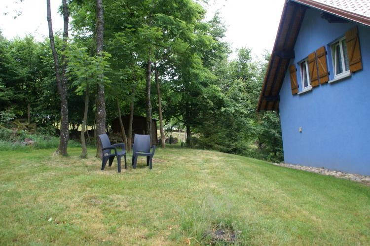 Holiday homeFrance - Lorraine: Maison de vacances - DABO  [23]