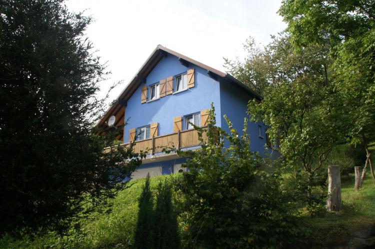 Holiday homeFrance - Lorraine: Maison de vacances - DABO  [8]