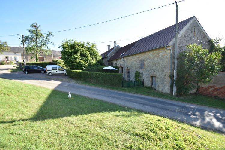 VakantiehuisFrankrijk - Bourgogne: Maison de vacances Tannay  [25]
