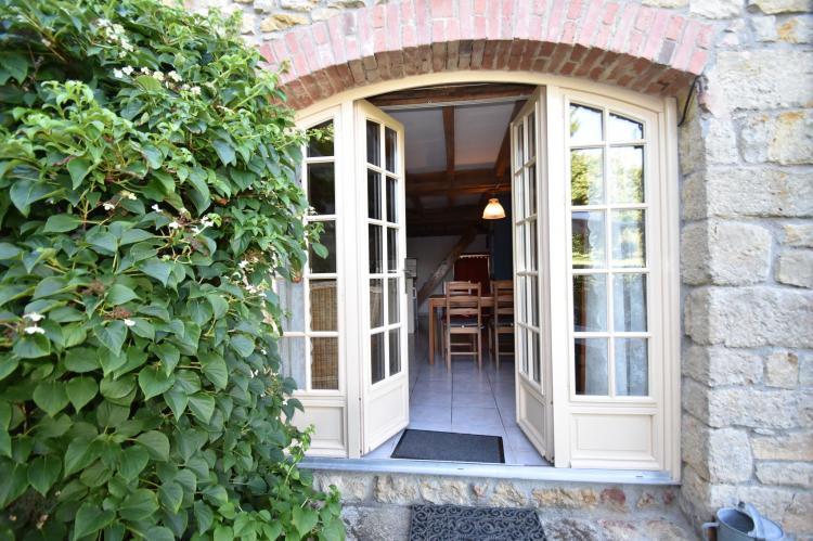 VakantiehuisFrankrijk - Bourgogne: Maison de vacances Tannay  [4]
