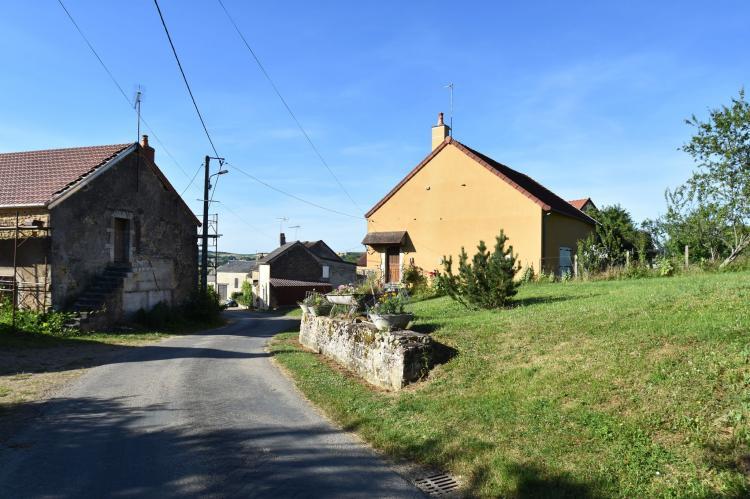 VakantiehuisFrankrijk - Bourgogne: Maison de vacances Tannay  [24]