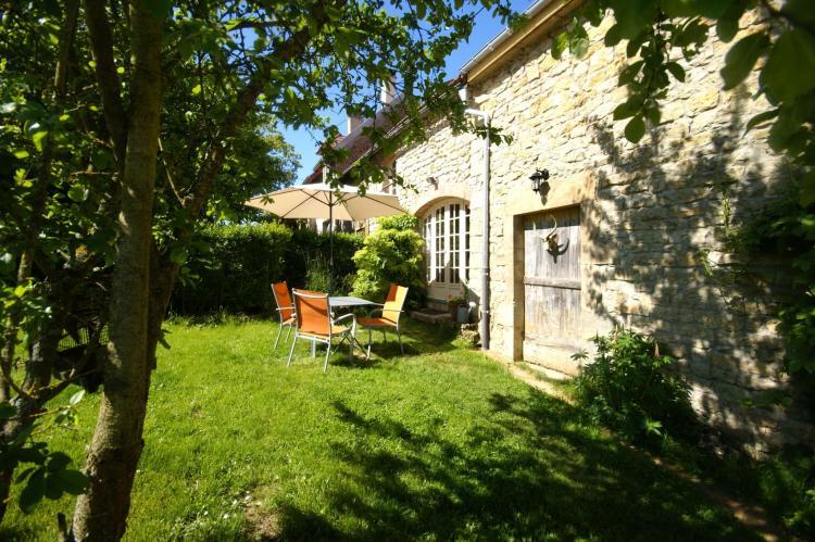 VakantiehuisFrankrijk - Bourgogne: Maison de vacances Tannay  [3]