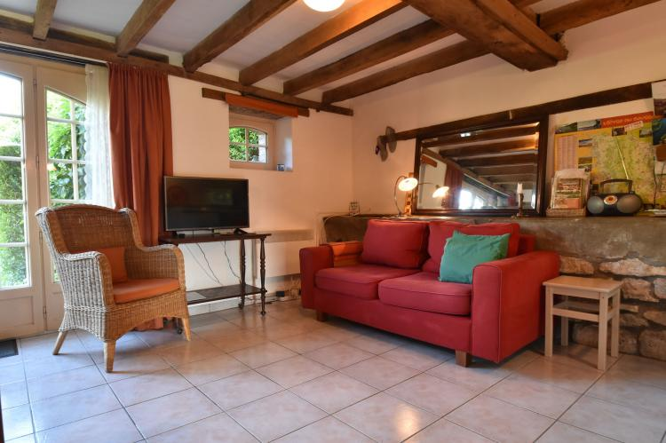 VakantiehuisFrankrijk - Bourgogne: Maison de vacances Tannay  [5]