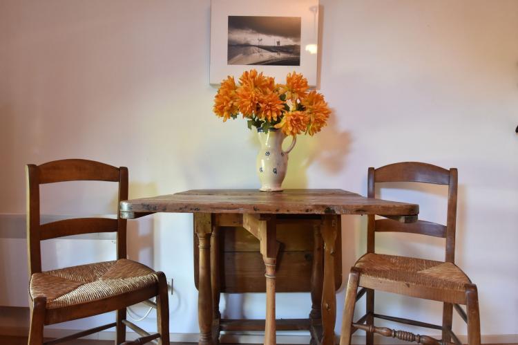 VakantiehuisFrankrijk - Bourgogne: Maison de vacances Tannay  [15]