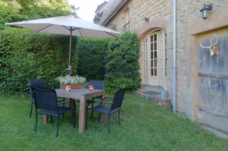 VakantiehuisFrankrijk - Bourgogne: Maison de vacances Tannay  [20]