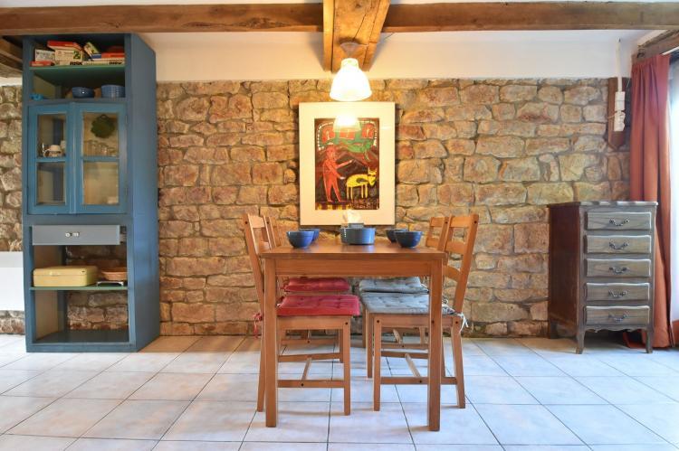 VakantiehuisFrankrijk - Bourgogne: Maison de vacances Tannay  [6]