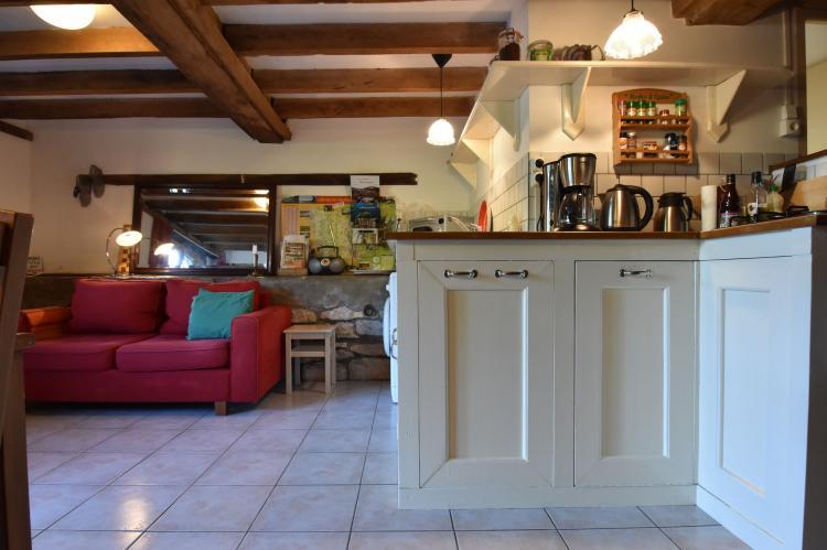VakantiehuisFrankrijk - Bourgogne: Maison de vacances Tannay  [7]