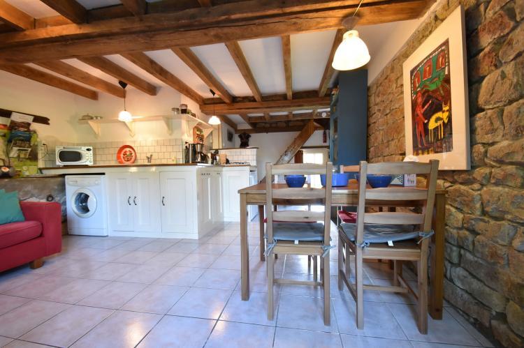 VakantiehuisFrankrijk - Bourgogne: Maison de vacances Tannay  [8]