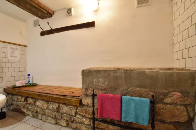 VakantiehuisFrankrijk - Bourgogne: Maison de vacances Tannay  [18]