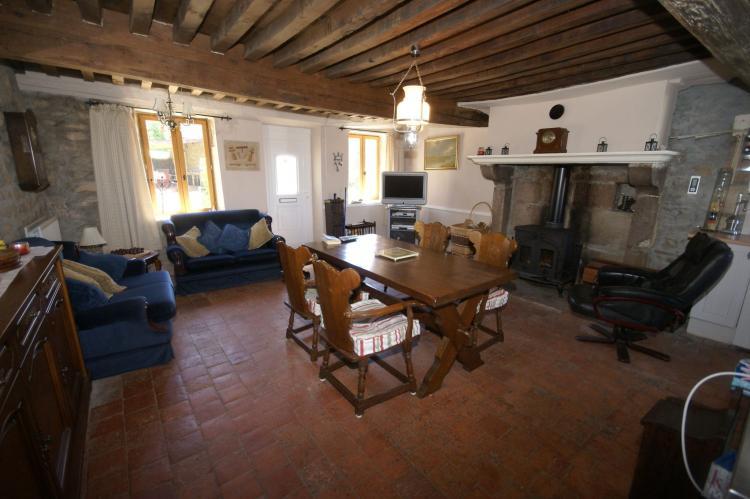 Holiday homeFrance - Burgundy: Maison de vacances Dun les Places  [8]