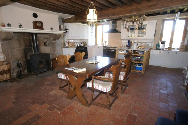 FerienhausFrankreich - Burgund: Maison de vacances Dun les Places  [13]