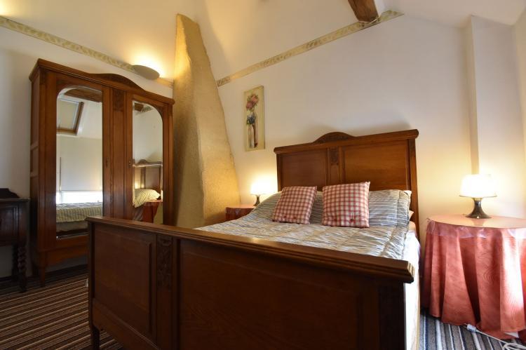 Holiday homeFrance - Burgundy: Maison de vacances Dun les Places  [22]