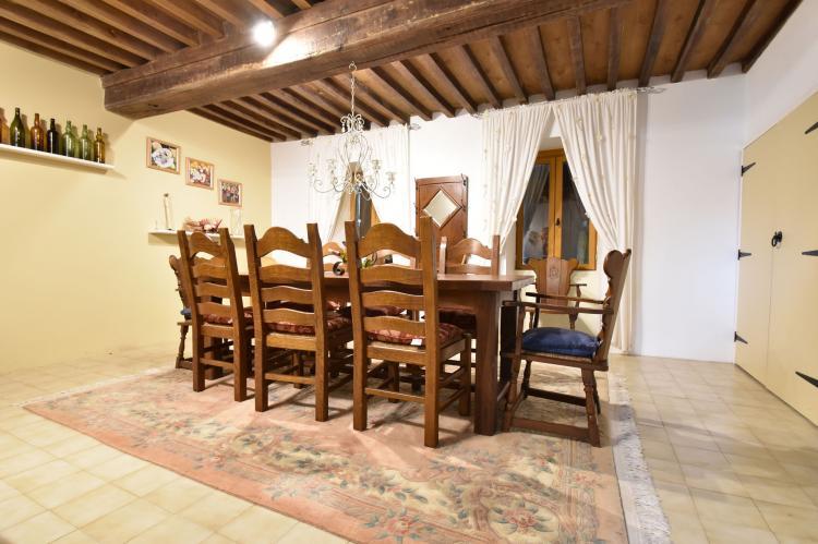 Holiday homeFrance - Burgundy: Maison de vacances Dun les Places  [10]