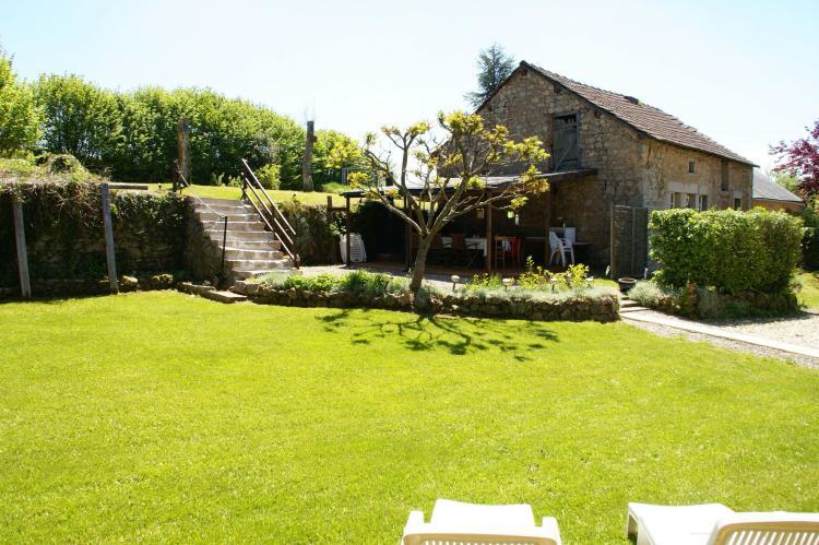 Holiday homeFrance - Burgundy: Maison de vacances Dun les Places  [28]