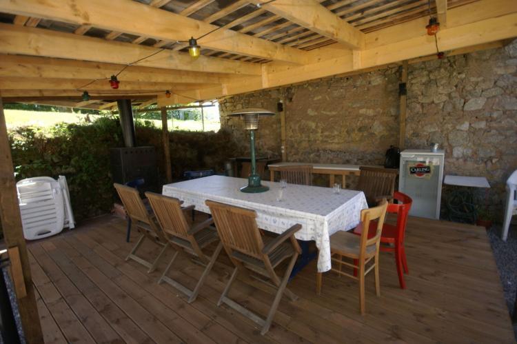 FerienhausFrankreich - Burgund: Maison de vacances Dun les Places  [5]