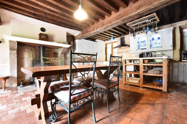 Holiday homeFrance - Burgundy: Maison de vacances Dun les Places  [15]