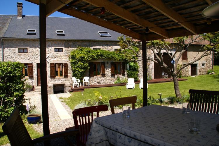 Holiday homeFrance - Burgundy: Maison de vacances Dun les Places  [27]