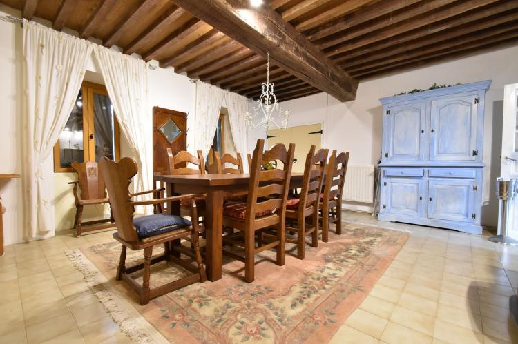 Holiday homeFrance - Burgundy: Maison de vacances Dun les Places  [4]