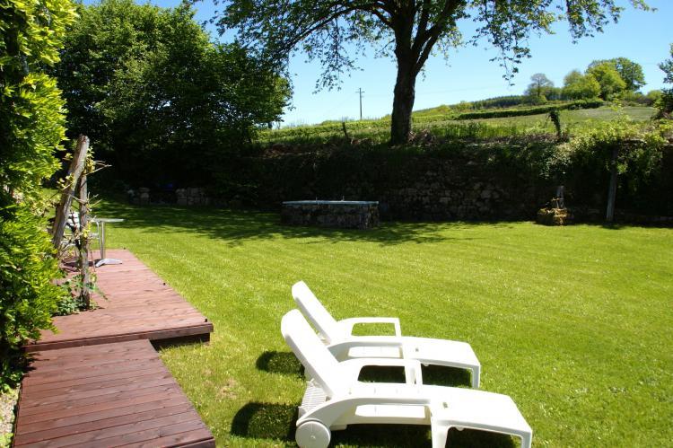 Holiday homeFrance - Burgundy: Maison de vacances Dun les Places  [32]