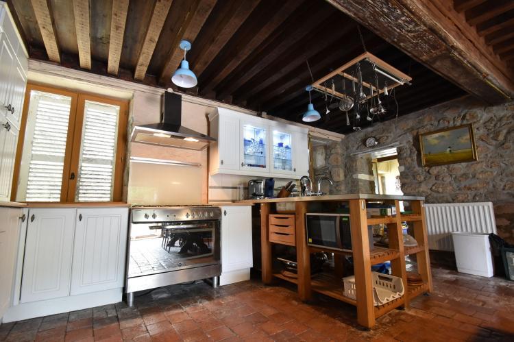 Holiday homeFrance - Burgundy: Maison de vacances Dun les Places  [11]