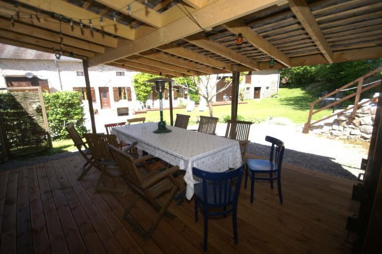 Holiday homeFrance - Burgundy: Maison de vacances Dun les Places  [26]