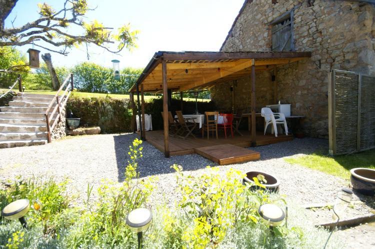 Holiday homeFrance - Burgundy: Maison de vacances Dun les Places  [7]