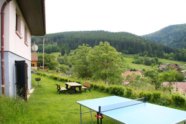 VakantiehuisFrankrijk - Elzas: Maison de vacances - NATZWILLER  [21]