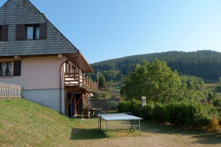VakantiehuisFrankrijk - Elzas: Maison de vacances - NATZWILLER  [2]
