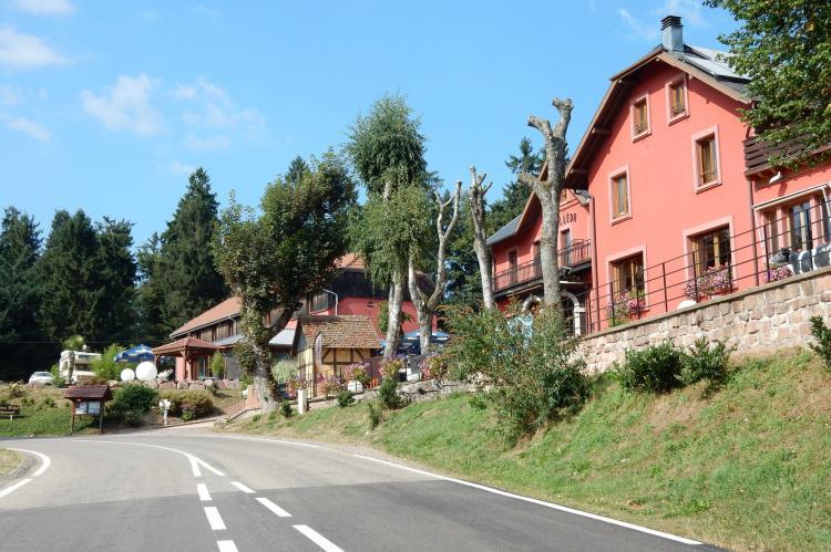 VakantiehuisFrankrijk - Elzas: Maison de vacances - NATZWILLER  [37]