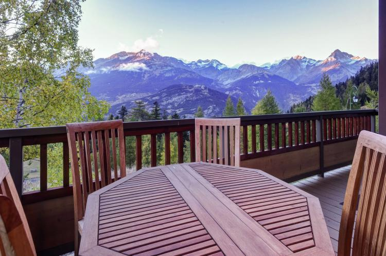 Holiday homeFrance - Northern Alps: Maison de vacances - VALFRÉJUS MODANE  [21]