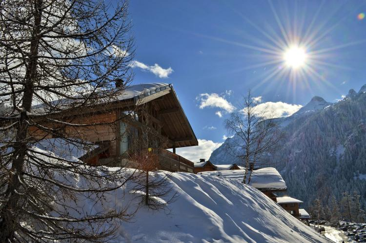 Holiday homeFrance - Northern Alps: Maison de vacances - VALFRÉJUS MODANE  [33]