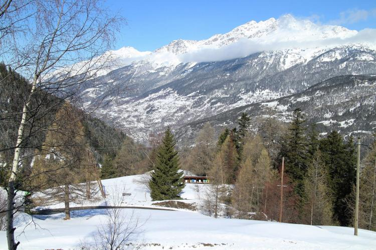 Holiday homeFrance - Northern Alps: Maison de vacances - VALFRÉJUS MODANE  [34]