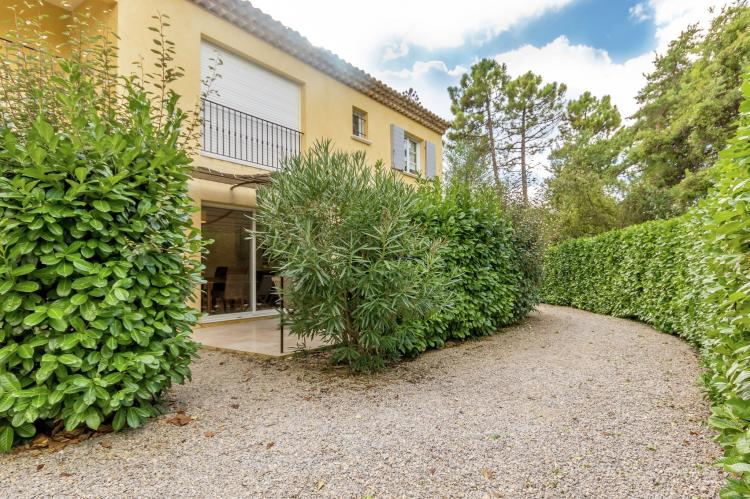 Holiday homeFrance - Provence-Alpes-Côte d'Azur: Verdi  [16]