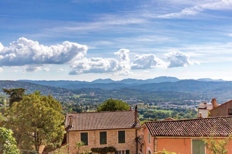 Holiday homeFrance - Provence-Alpes-Côte d'Azur: Verdi  [23]