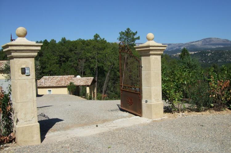 Holiday homeFrance - Provence-Alpes-Côte d'Azur: Verdi  [30]