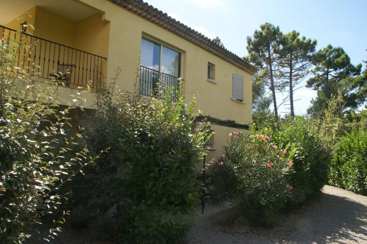 VakantiehuisFrankrijk - Provence-Alpes-Côte d'Azur: Verdi  [4]