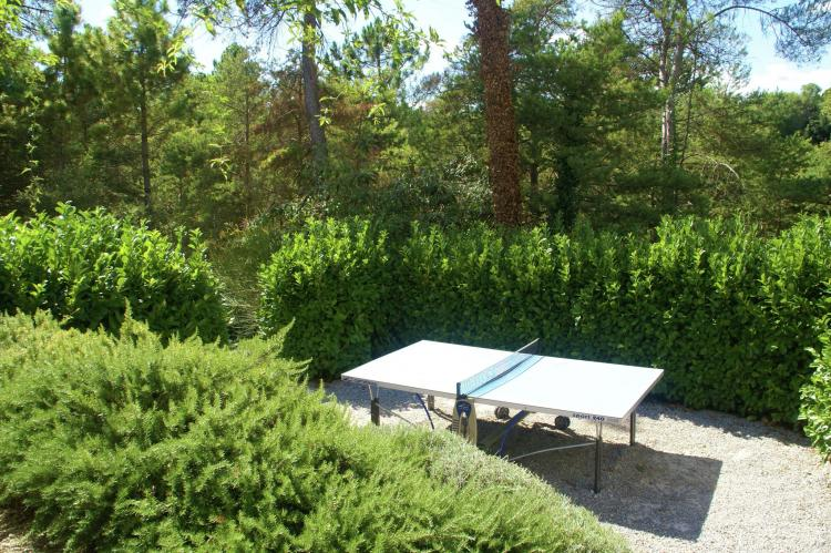 Holiday homeFrance - Provence-Alpes-Côte d'Azur: Verdi  [20]