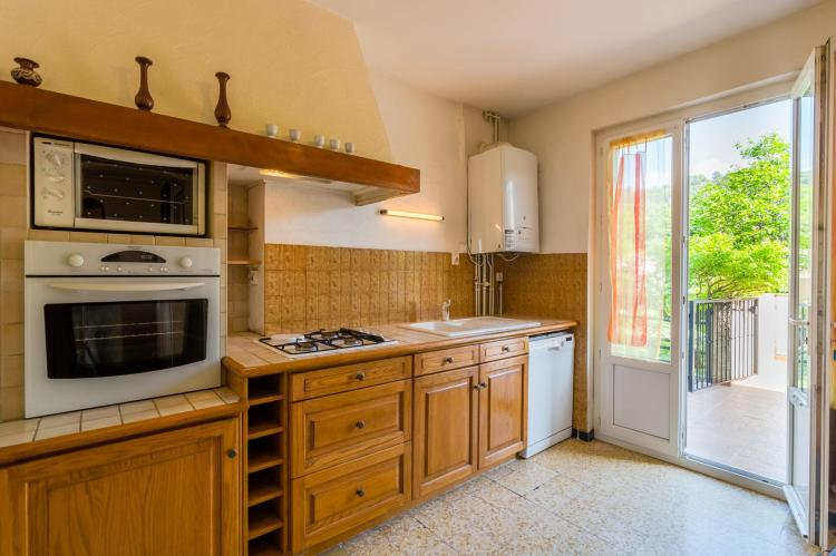 VakantiehuisFrankrijk - Provence-Alpes-Côte d'Azur: Pignes  [14]